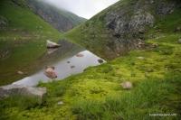 Озёра Блыба Магишо, озёра реки Большой Блыб