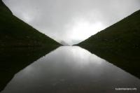 Озера бассейна Блыб Дженту, Магишо