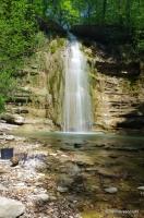 Самый высокий из водопадов Жане Водопады Жане