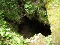 Вход в Майскую Пещеру Майская пещера