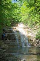 Плесецкие водопады Один из водопадов Плесецкой Щели