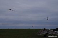 Полёты на горе Клементьева Гора Клементьева Полёты Коктебель