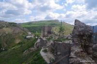 Крепость Чембало Балаклава