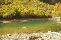 Второе Бадукское озеро Бадукские озёра