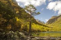 Верхнее Бадукское озеро Бадукские озёра