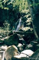Водопад Графские развалины Водопад близ посёлка Новосадовый
