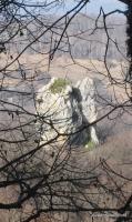Скала Верблюд скальные останцы напоминающие верблюда