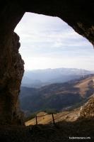 Грот на горе Сундуки гора Сундуки