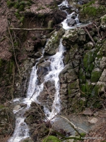 Наташкины водопады водопады