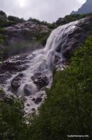 Алибекский водопад Большой Алибекский водопад