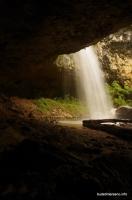 Чинарев водопад Чинарев (Чинарский) водопад. Школьный водопад в долине реки Чинарка. Темнолесская