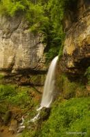 Университетский водопад Университетский водопад. Водопад в долине балки Горелой