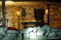 Штаб в Аджимушкайских каменоломнях Аджимушкайские каменоломни, музей