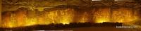 Панорама в музее Аджимушкайских каменоломен Аджимушкайские каменоломни