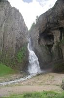 Водопад Тузлук-Шапа Водопад Эмир Водопад Каракая-Су Нижний водопад на Джилысу Водопад Тузлук-Шапа