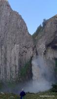 Водопад Каракая-Су Водопад Эмир Водопад Каракая-Су Нижний водопад на Джилысу Водопад Тузлук-Шапа