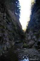 В каньоне Додогач Каньон Додогача Также именуют