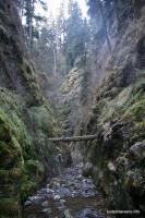 В ущелье Додогача Додогач