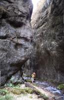 Каньон на Глубокой балке Глубокая Балка каньон