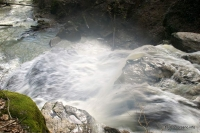 Большой Аюкский водопад Аюк водопад Аюкские водопады весной