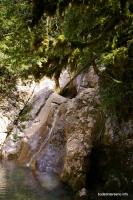 Нижний водопад Матузки Матузка водопад