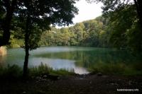 Круглое озеро Озеро Круглое