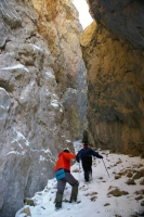 Подъём в Раскол гора Раскол