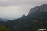 Гора Колокольня гора Колокольня вид с поляны Шестакова