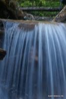 Найди человека! Каньон Тхача человек за водопадом