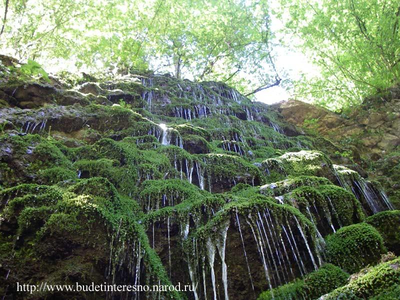 гора сундуки фото